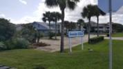 Seaside Villas directly across from beach