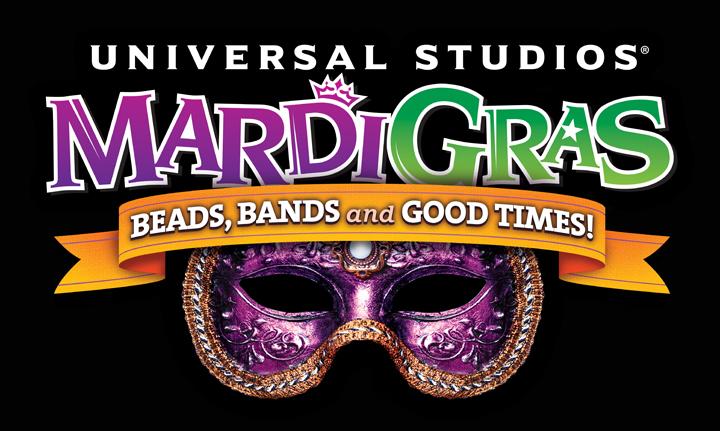 Mardi Gras 2020 Universal Orlando
