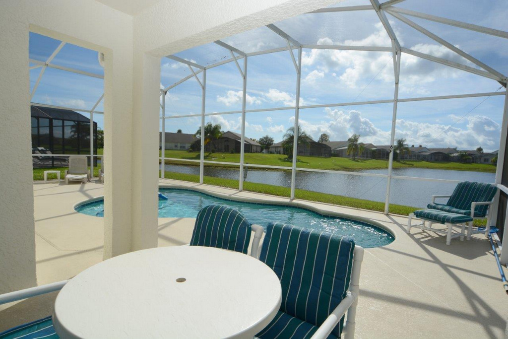 Orlando Vacation Home with Lake View!
