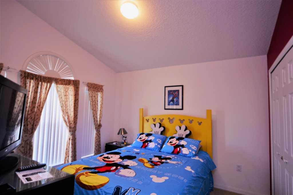 4-bedroom-Disney-Orlando-Vacation-Home-Kissimmee-Florida