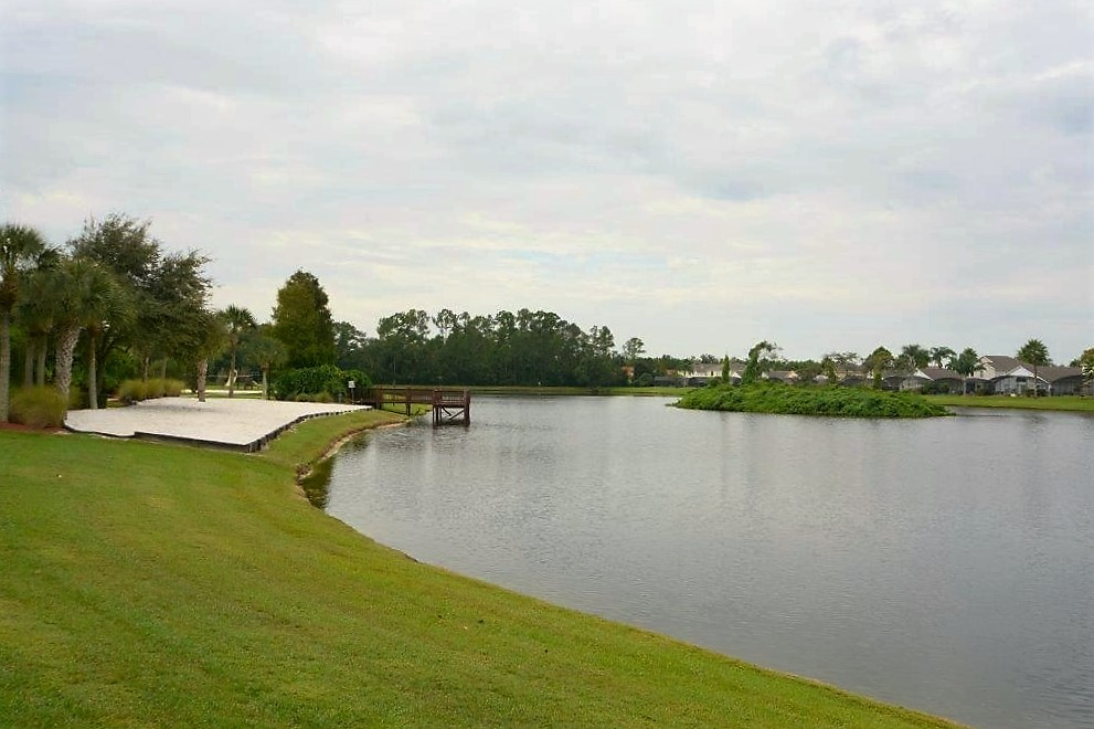Lake Berkley Resort Kissimmee Florida (2)