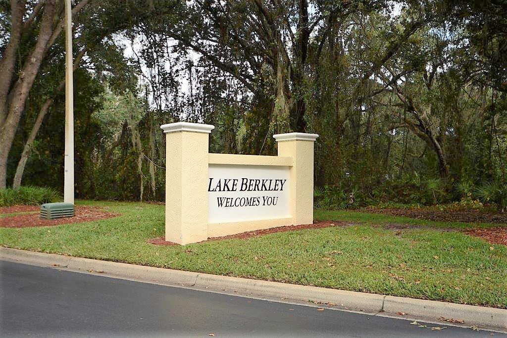 Lake Berkley Resort Kissimmee Florida (6)