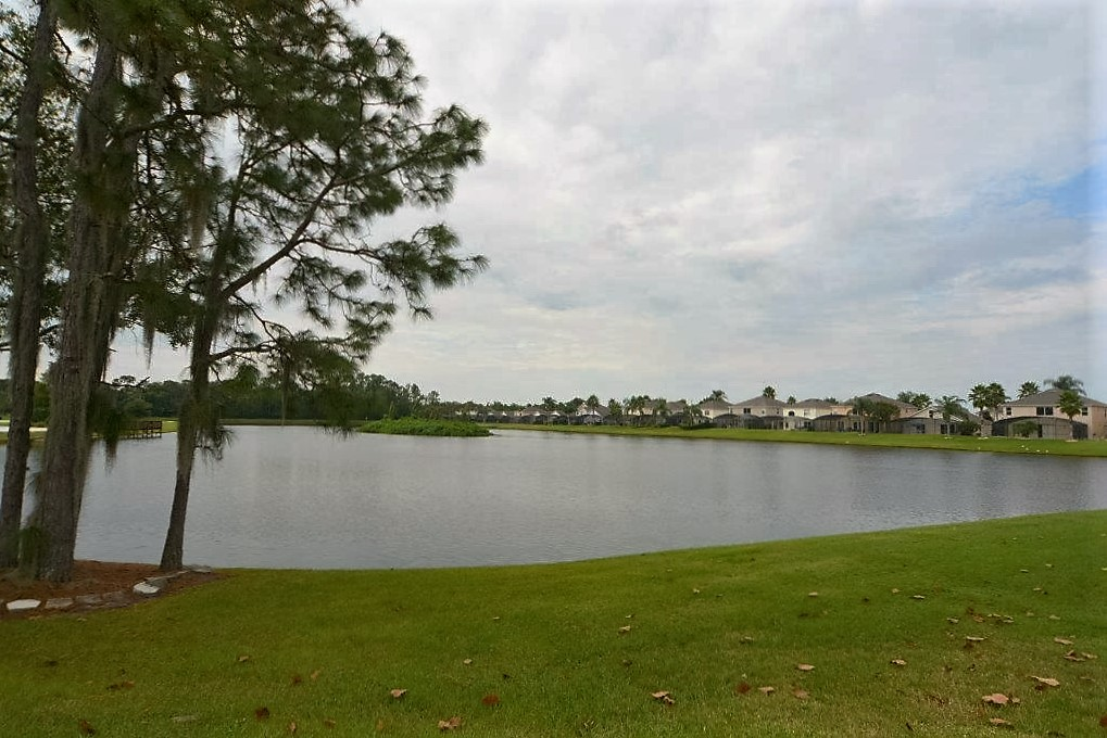 Lake Berkley Resort Kissimmee Florida