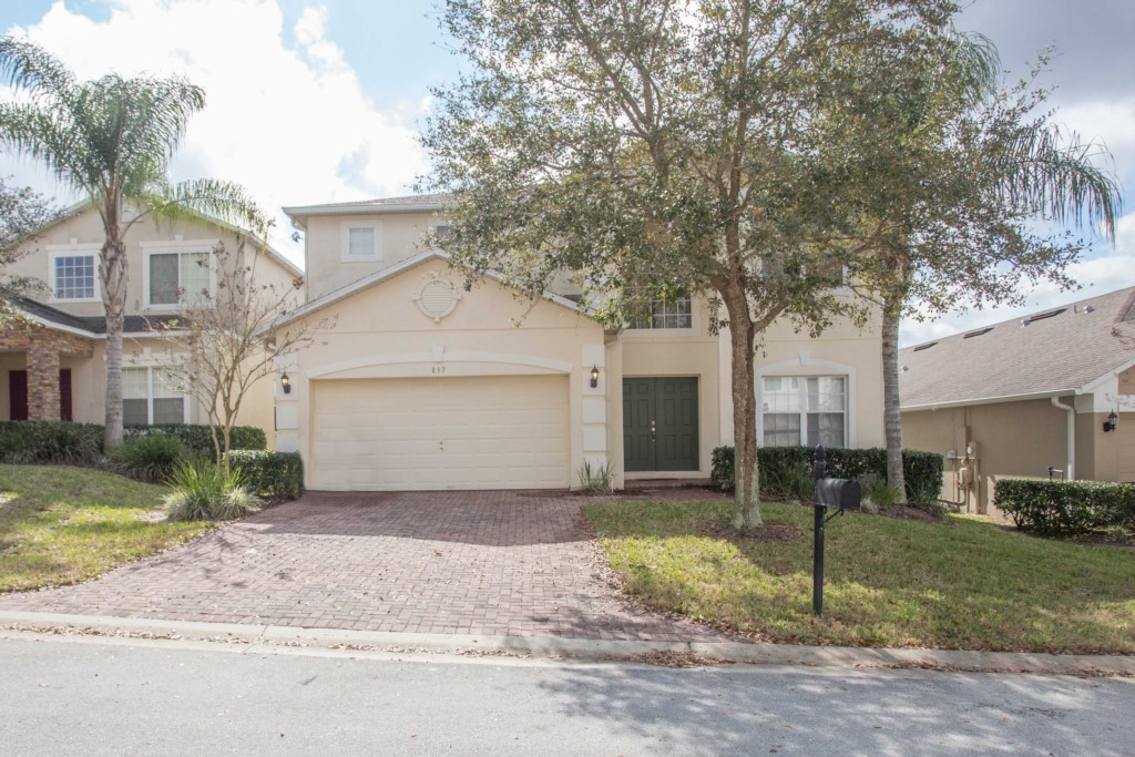 Fantastic 4 Bedroom In Gated Community