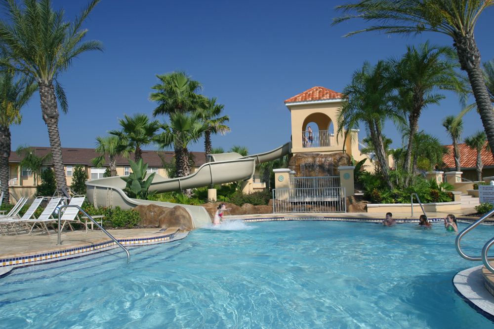 Regal Palms Resort and Spa - Pool 4