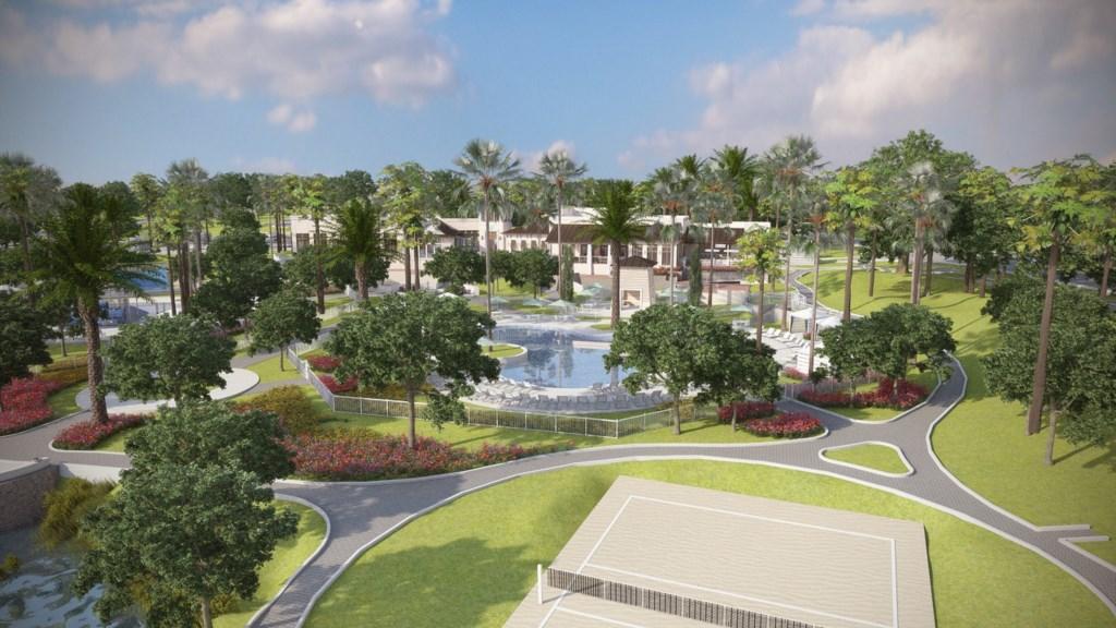 Solara Resort -- plentiful activities