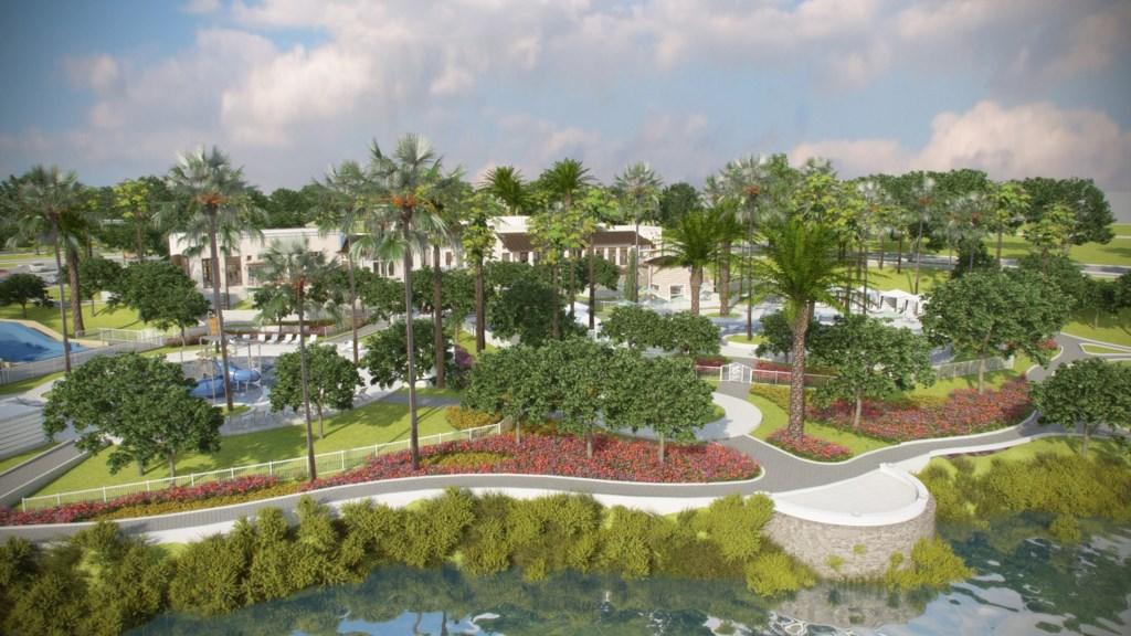 Solara Resort view