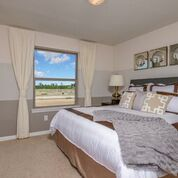 Orlando-Florida-Pulte-Windsor-Westside-Hideaway-Bedroom-3