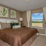 Orlando-Florida-Pulte-Windsor-Westside-Hideaway-Bedroom-4