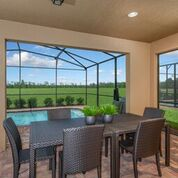 Orlando-Florida-Pulte-Windsor-Westside-Hideaway-Covered-Lanai