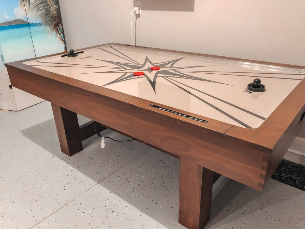Brand new state of the art air hockey table!