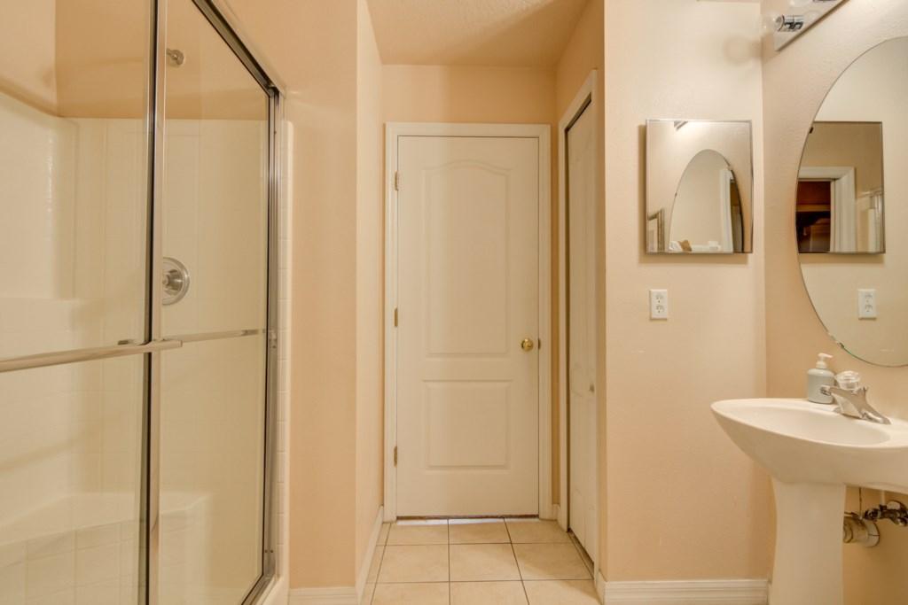 Karis' Sandy Ridge Villa - Bathroom 3