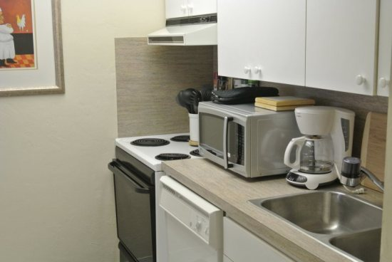 Dolphin Way A207 Kitchen