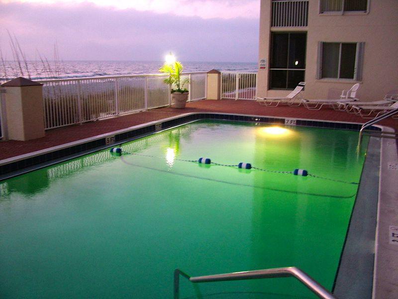 Casa Bonita I Pool