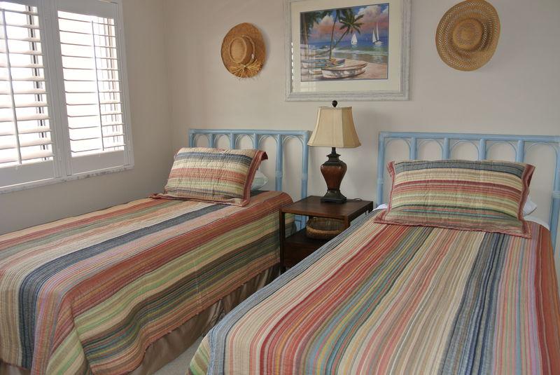 Casa Bonita I 504 Guest Bedroom