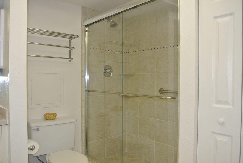 Casa Bonita I 504 Master Bath