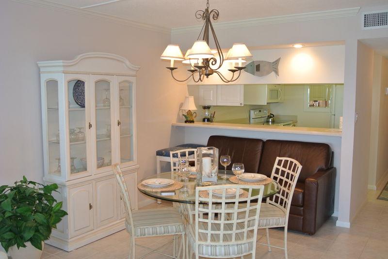 Casa Bonita I 504 Dining Room