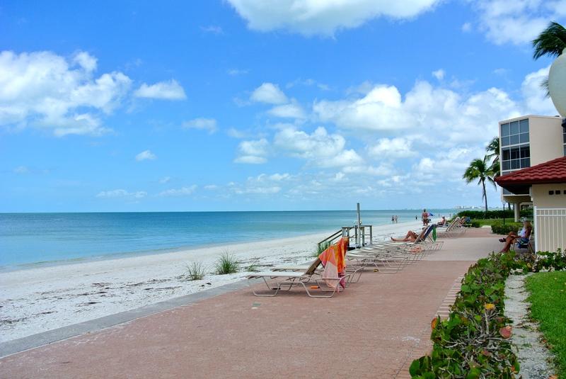 Dolphin Way Beach