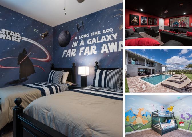 Orlando Vacation Homes | Reunion Resort, Encore Club