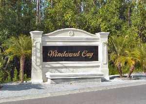 Windwood Cay