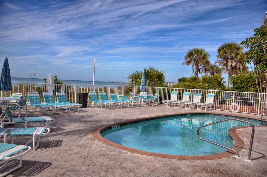 Luxury Oceanfront Condo Indian Rocks Beach