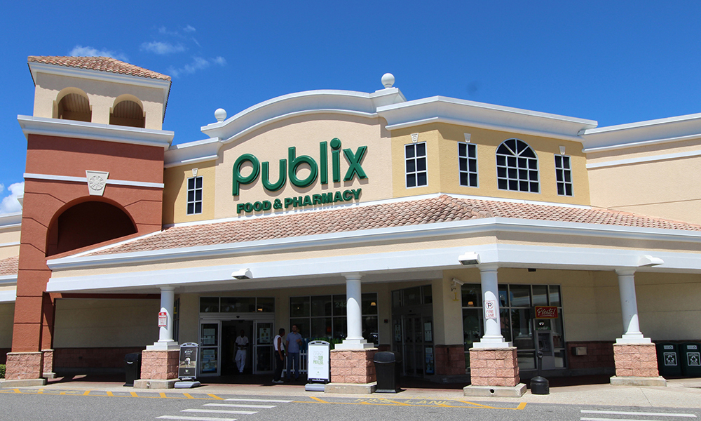07 Local Publix Supermarket.JPG