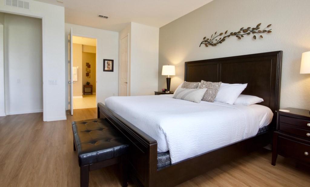 Super luxe hybrid mattress