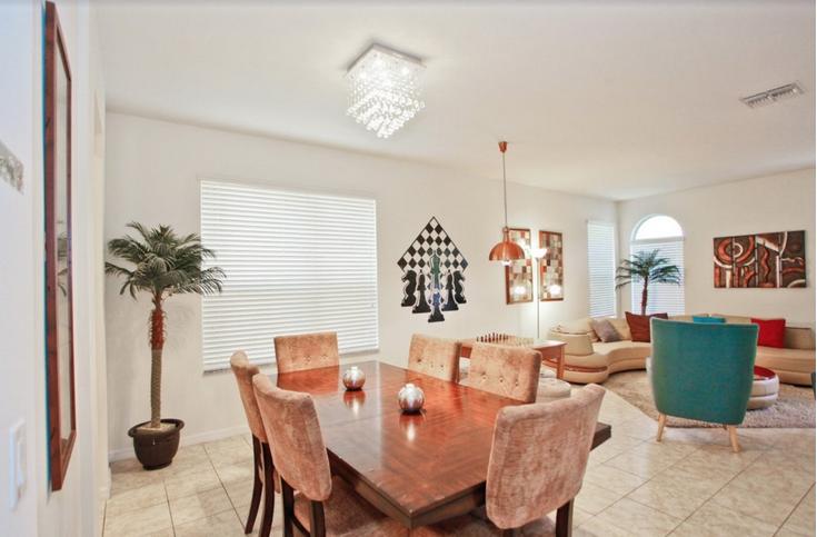 Image showing Orlando rental vacation homes