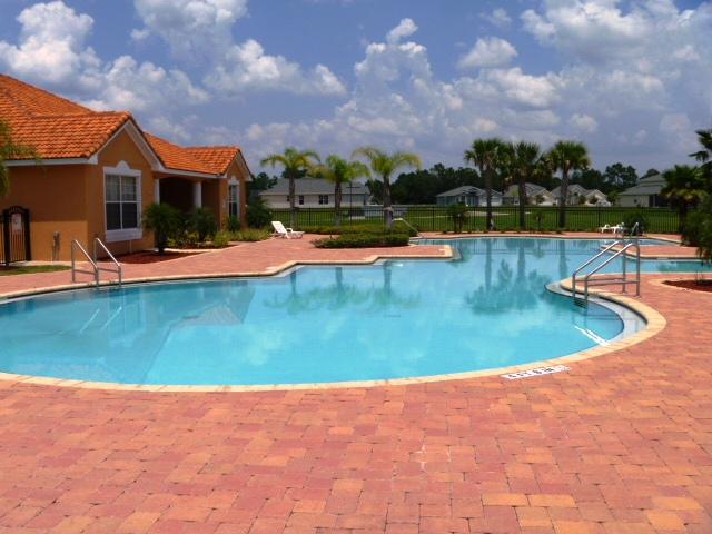 CommunityPoolOrlandoRental