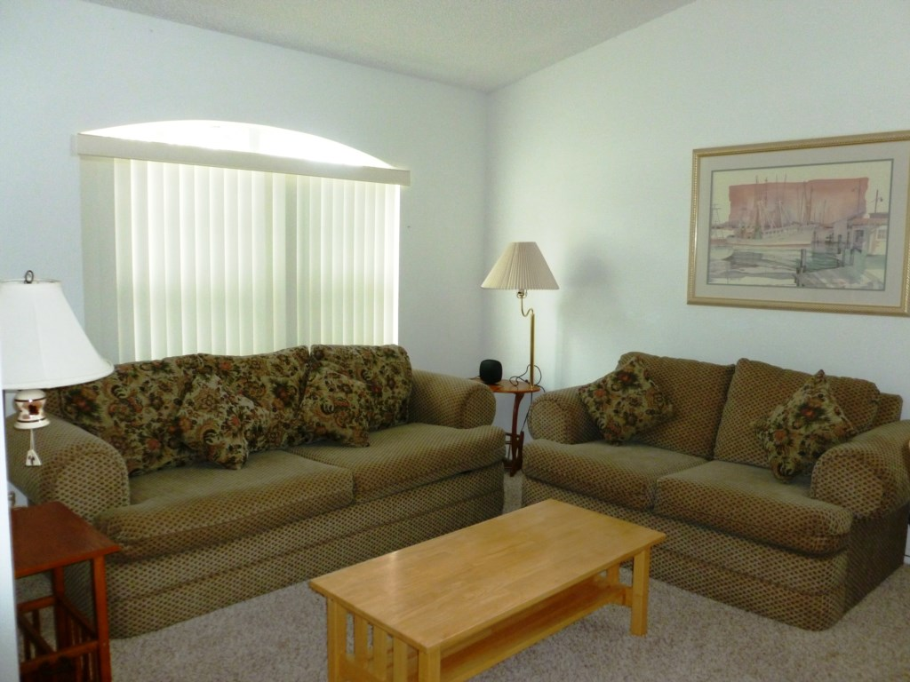 LivingRoomFloridaVacationRental