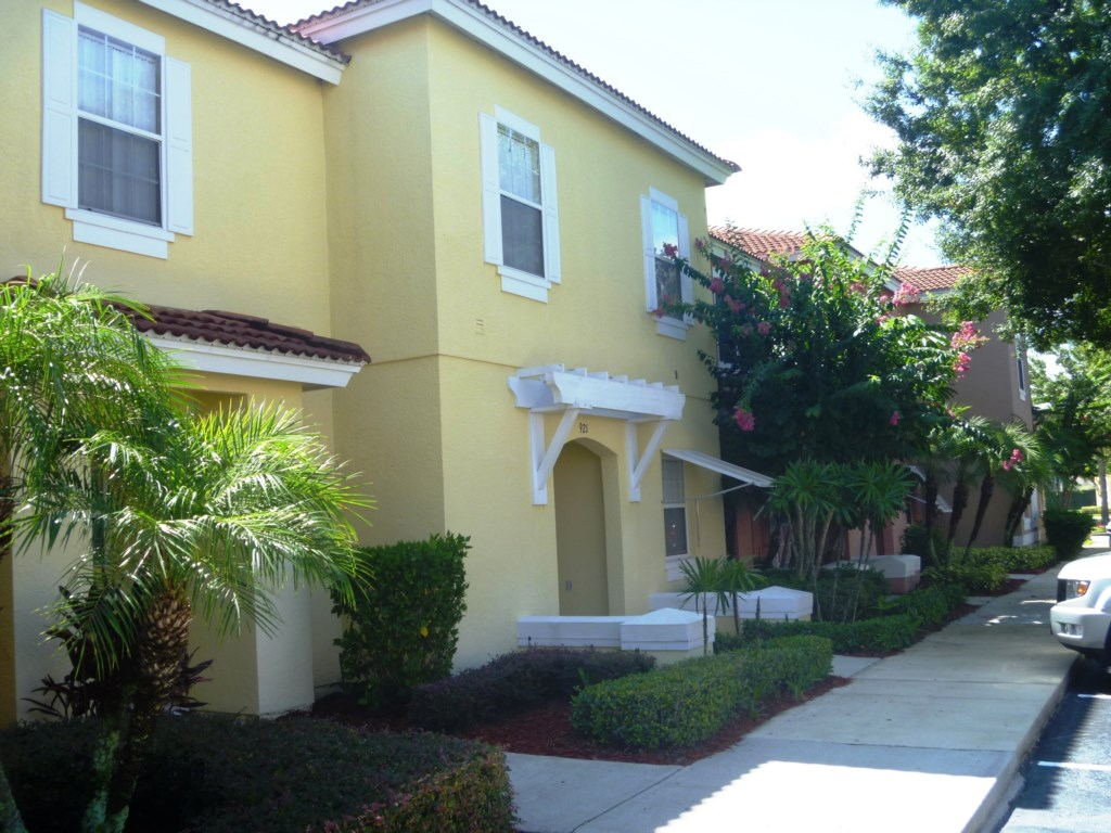 AffordableOrlandoVacationRental