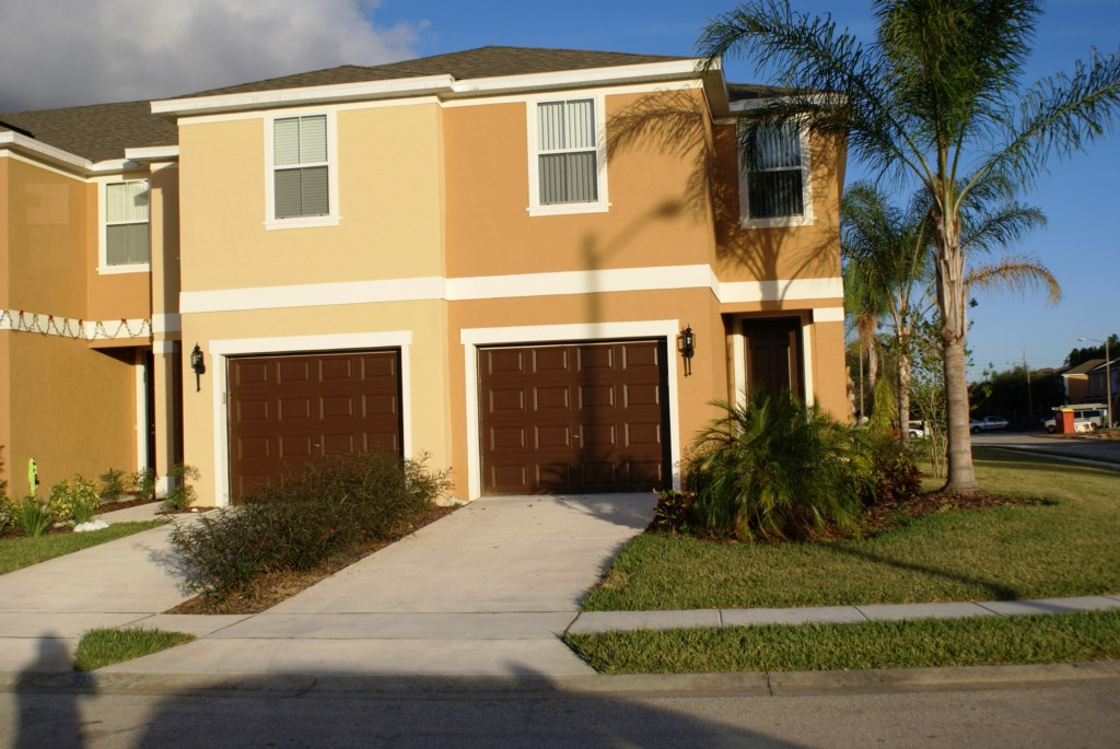 Affordable Vacation Rental in  Orlando