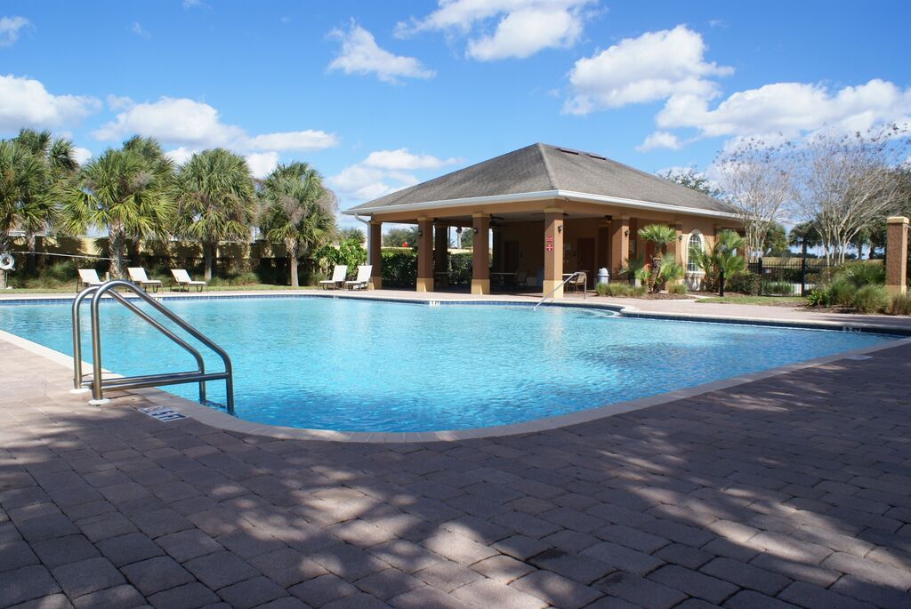 Florida Rental Pool