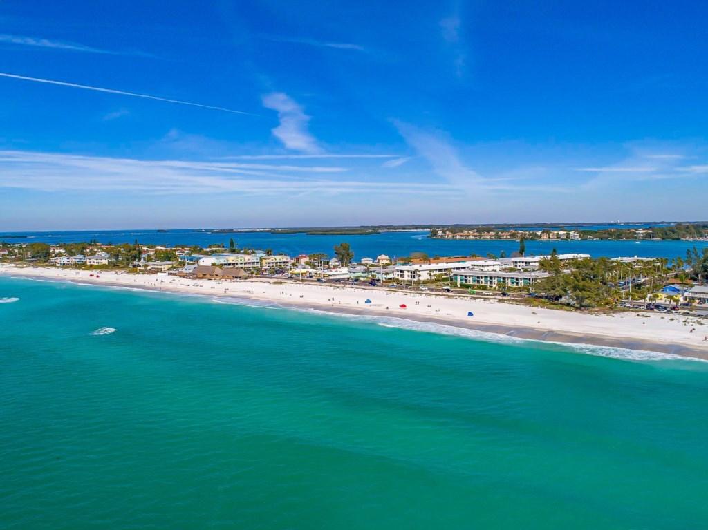 Your Anna Maria Island Beach
