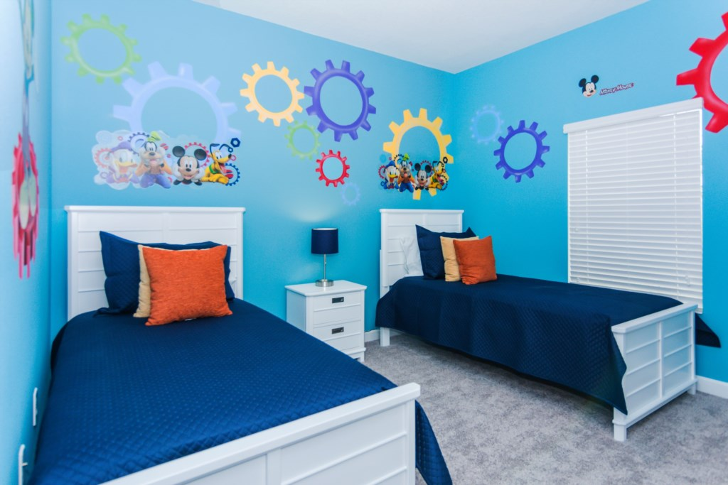 Mickey Twin Bedroom 1 (First Floor).jpg
