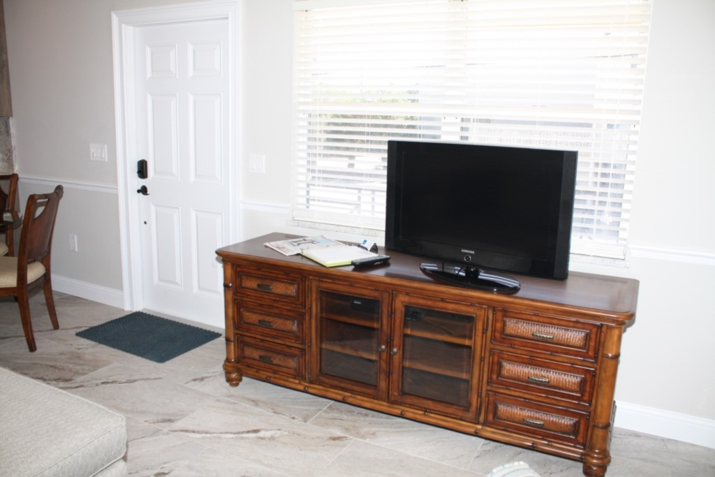HD television with over 200 channels