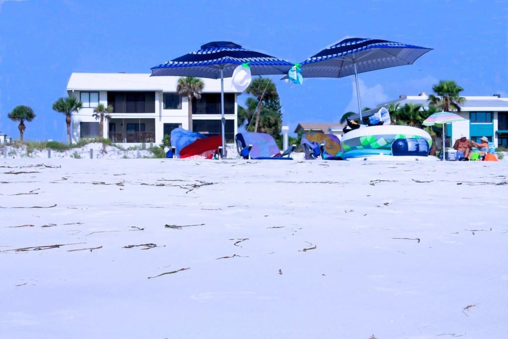 The Beach Sands 101-Bottom right condo