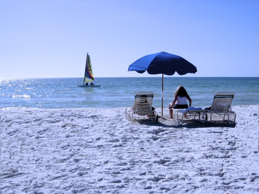 IYour beach