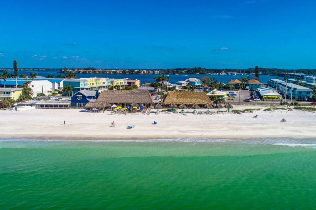 The Anna Maria Island Beach Palace