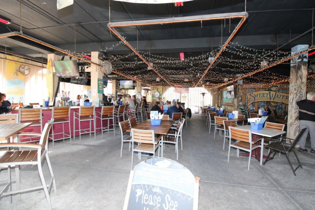Island Time Restaurant
