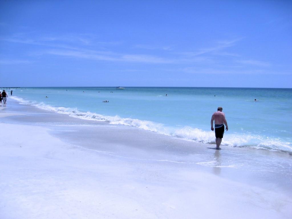 Anna Maria Island - Beaches