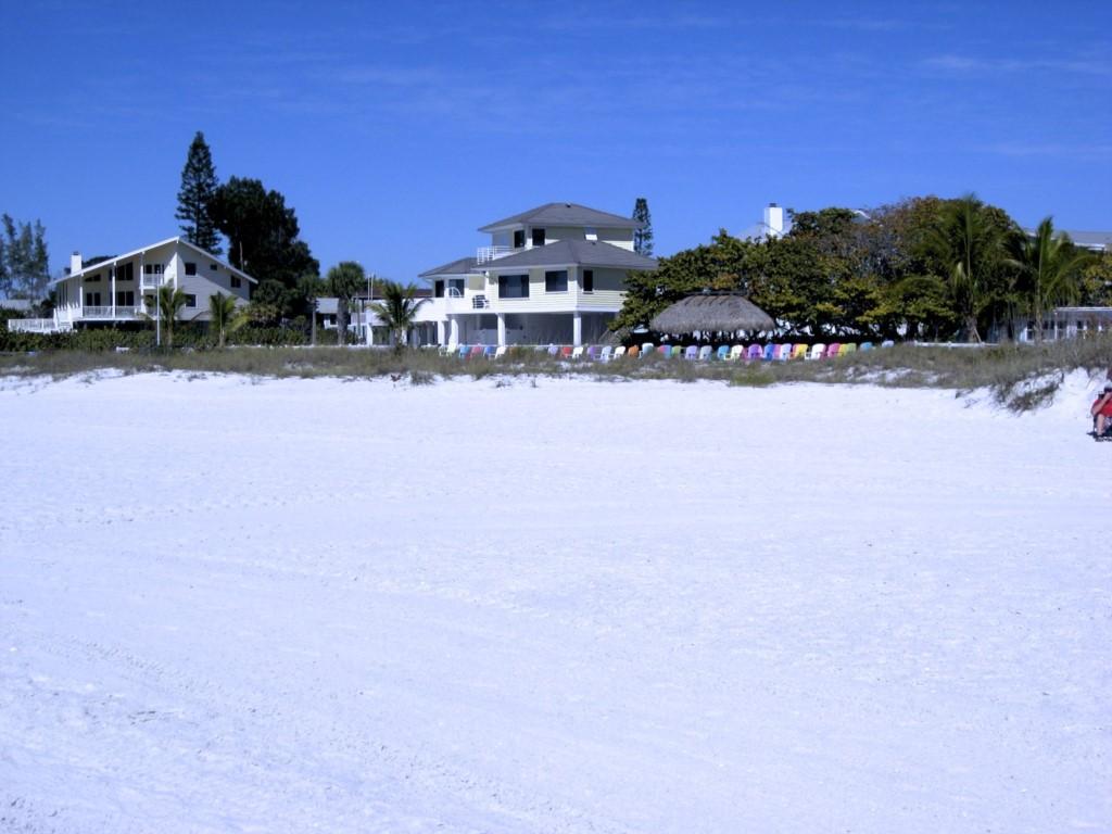Anna Maria Island - Beach