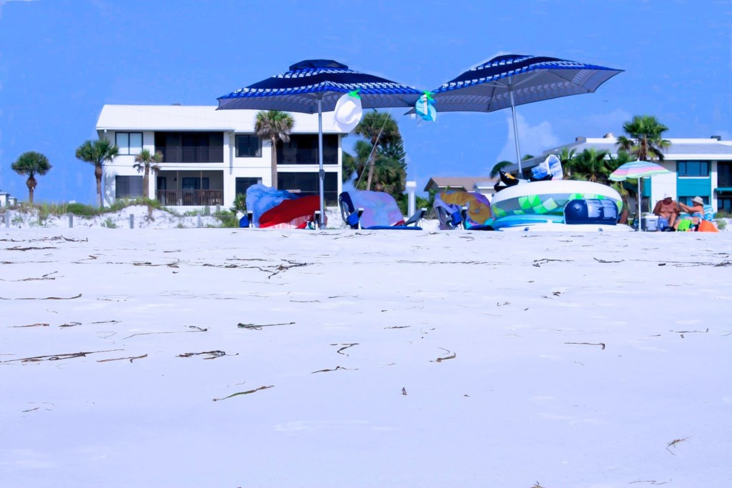 Beach Sands 203