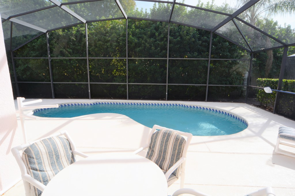 Disney/Orlando Vacation Pool Home Lake Berkely Resort Kissimmee Florida