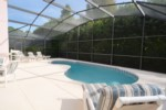 Disney/Orlando Vacation Pool Home Lake Berkely Resort Kissimmee Florida