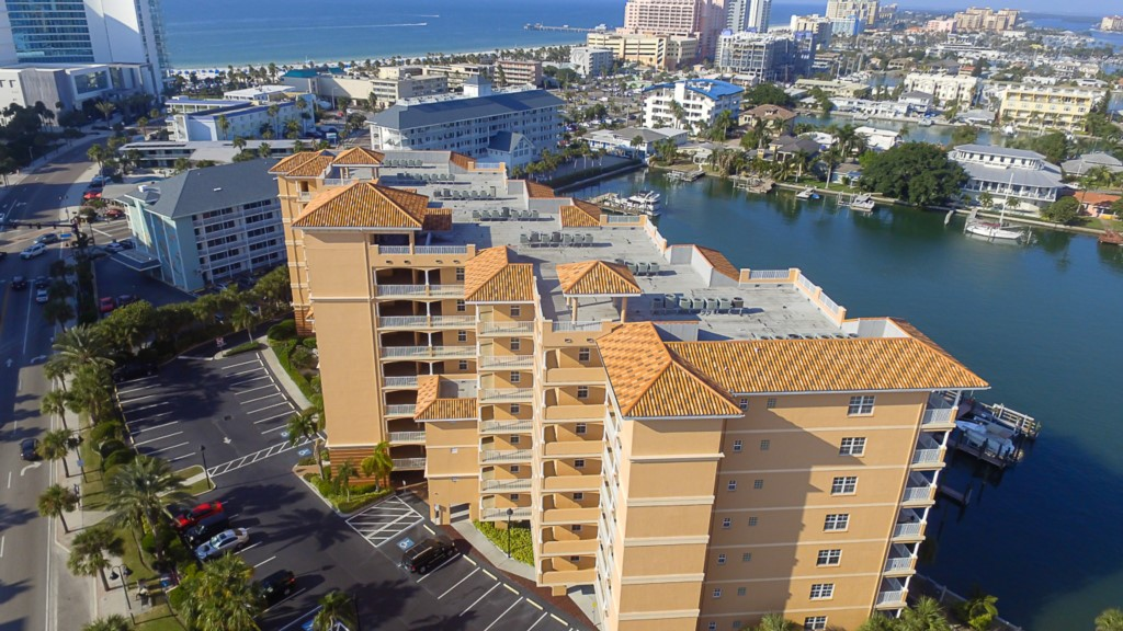 Clearwater Beach Vacation Condo