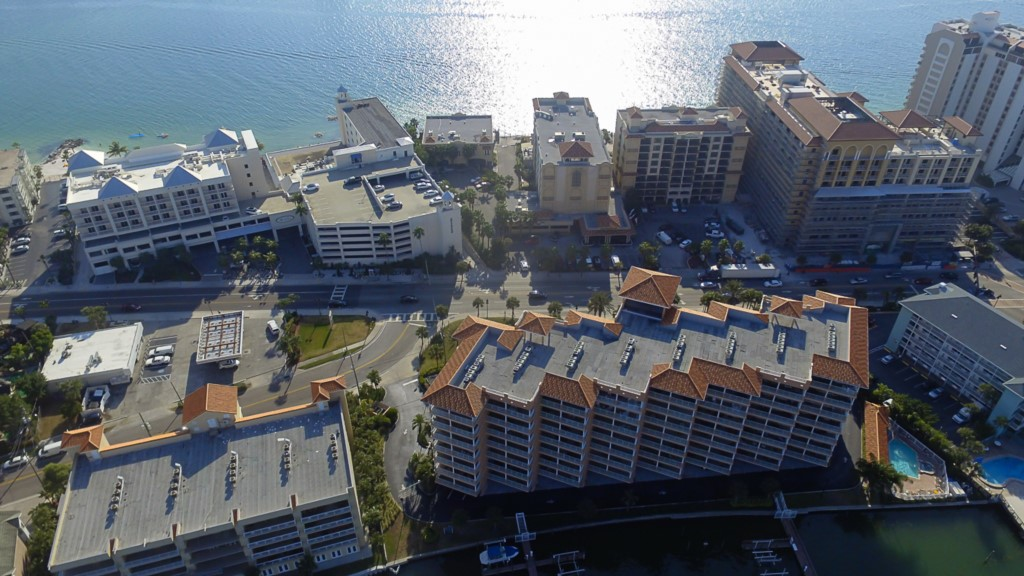 Luxury Clearwater Condo vacation