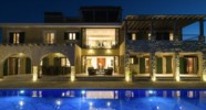 The beautiful villa - Villa 141 - Luxury Holiday Rentals in Aphrodite Hills Cyprus
