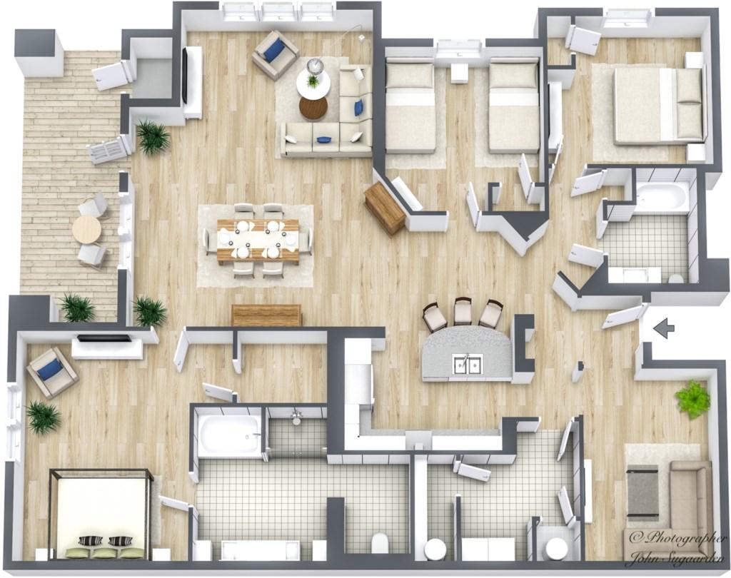 FloorplanEscape