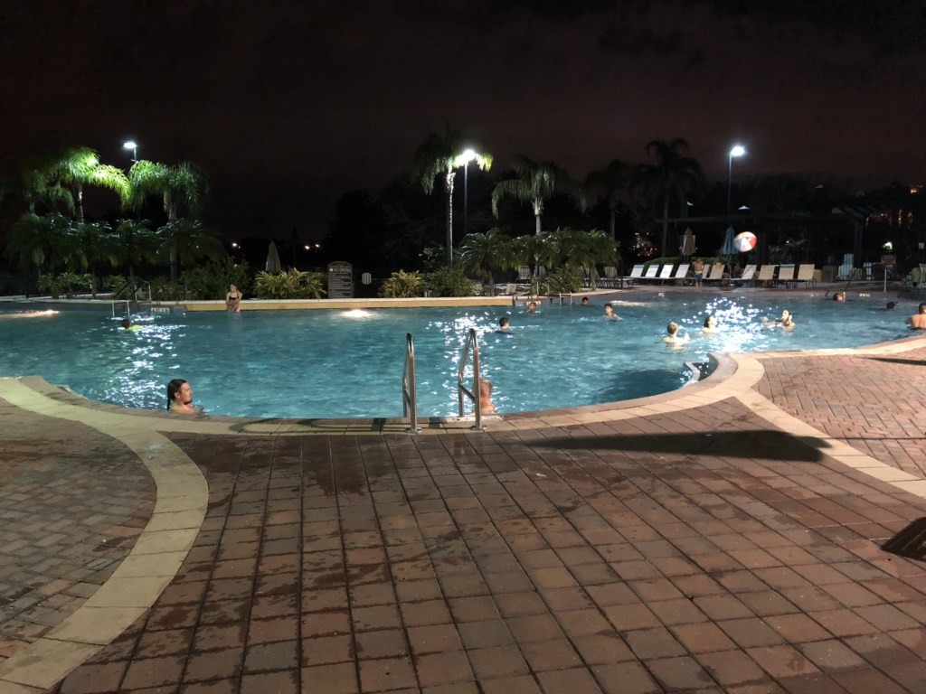 h Pool at night.JPG